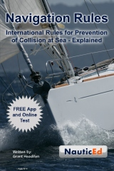 NauticEd Navigation Rules