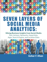 Seven Layers of Social Media Analytics