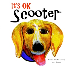 It's Ok Scooter