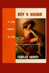 Boy 4 Higher