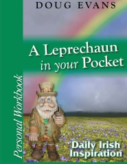 A Leprechaun In Your Pocket Workbook