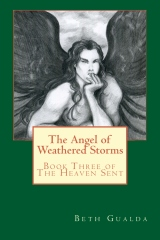 The Angel of Weathered Storms