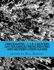 Checkmates - 2, 3 & 4-Movers