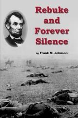Rebuke and Forever Silence