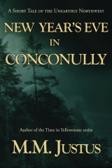 New Year's Eve in Conconully
