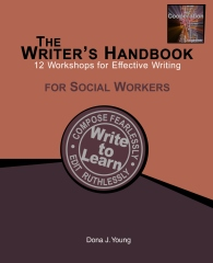 The Writer's Handbook: 12 Workshops for Effective Writing