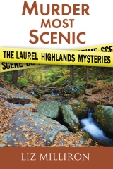 Murder Most Scenic