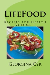LifeFood - Recipes for Health