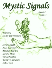 Mystic Signals - Issue 24
