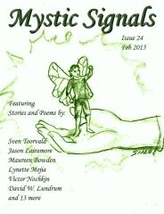 Mystic Signals - Issue 24