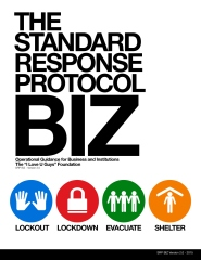 The Standard Response Protocol - BIZ