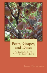 Pears, Grapes, and Dates