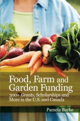 Food, Farm and Garden Funding