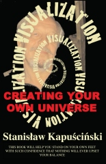 VISUALIZATION-Creating Your Own Universe
