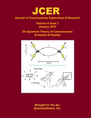 Journal of Consciousness Exploration & Research Volume 6 Issue 1