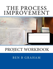 The Process Improvement Project Workbook