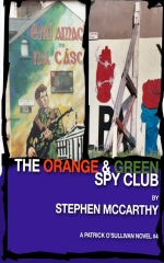The Orange and Green Spy Club