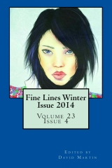 Fine Lines Winter Issue 2014