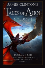 Tales of Airn