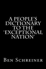 A People's Dictionary to the 'Exceptional Nation'