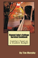 Flannel John's College Survival Cookbook