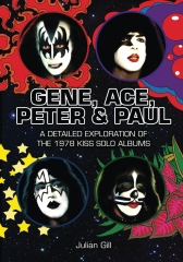 Gene, Ace, Peter & Paul