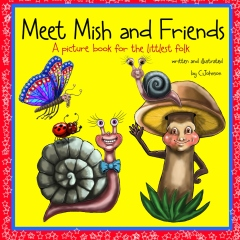 Meet Mish and Friends