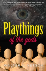 Playthings of the gods