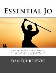 Essential Jo