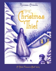 The Christmas Thief
