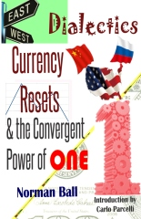 East-West Dialectics, Currency Resets & the Convergent Power of One