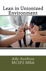 Lean in Unionized Environment