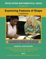 Examining Features of Shape