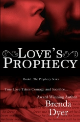 Love's Prophecy