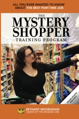 The Mystery Shopper Training Program