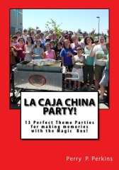 La Caja China Party!