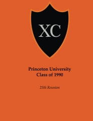 Princeton University Class of 1990