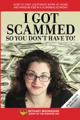 I Got Scammed So You Don't Have To