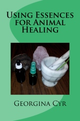Using Essences for Animal Healing
