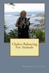 Chakra Balancing For Animals