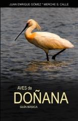 Aves de Doñana