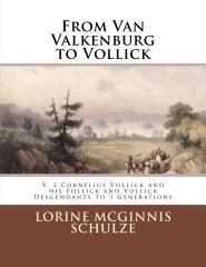 From Van Valkenburg to Vollick