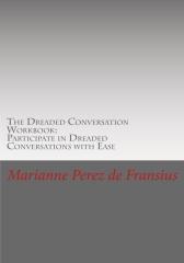 The Dreaded Conversation Workbook
