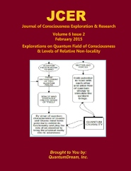 Journal of Consciousness Exploration & Research Volume 6 Issue 2