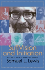 Sufi Vision and Initiation