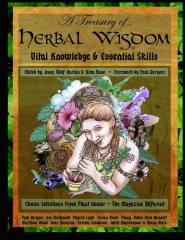 A Treasury of Herbal Wisdom