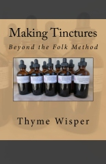 Making Tinctures