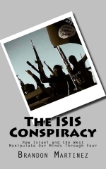 The ISIS Conspiracy