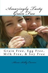 Amazingly Tasty Grain Free