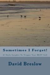 Sometimes I Forget!